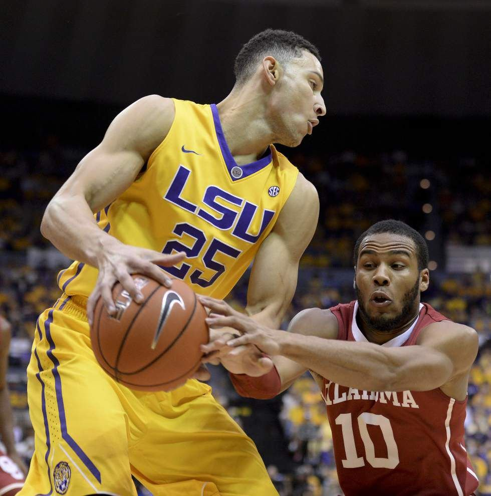 LSU would sooner forget Oklahoma and focus on Auburn _lowres