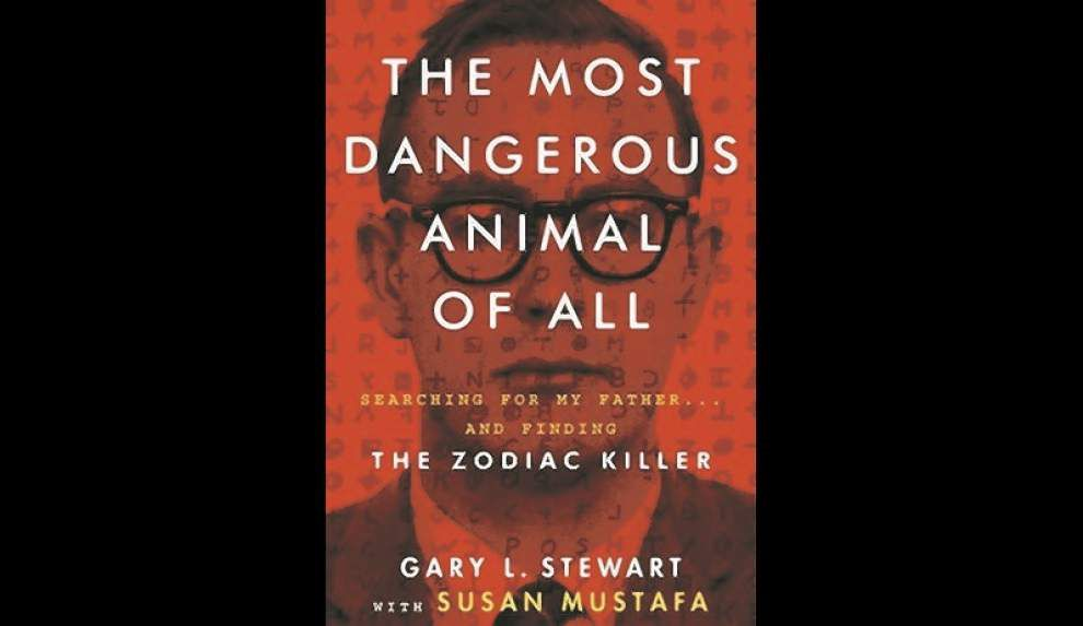 BR man's Zodiac Killer book credible, compelling _lowres