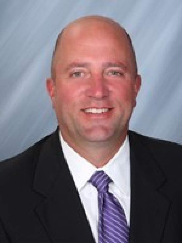Northern Iowa's Troy Dannen named Tulane's new athletic director _lowres