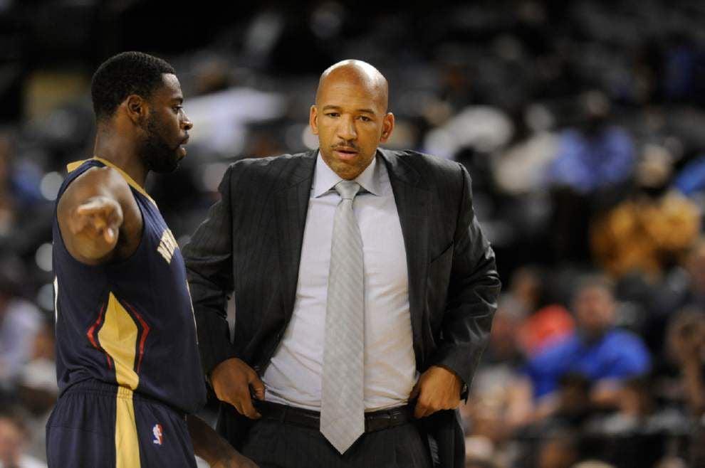 Pelicans season preview: Top five storylines _lowres