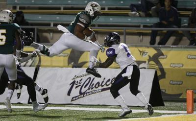 Defense Sparks Southeastern Over Abilene Christian Sports