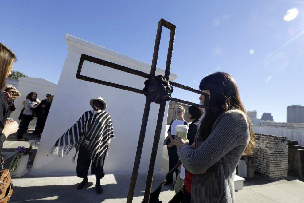 Supreme Court rejects New Orleans tour guides' free speech appeal _lowres