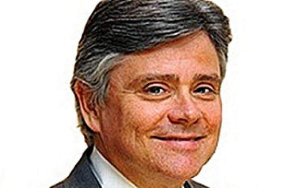 Guest column: Politics being shaken by three revolts _lowres