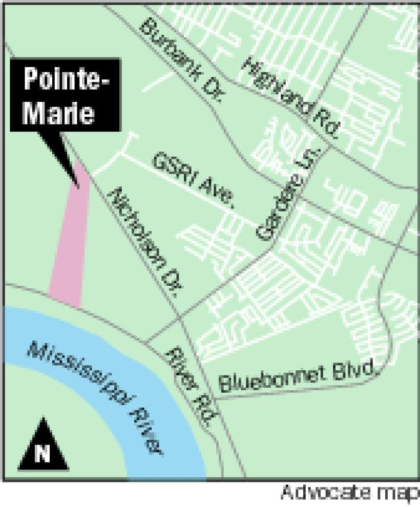 Pointe-Marie proposed on Nicholson-River Road site _lowres