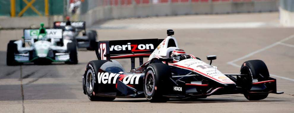 IndyCar looks for rebound in Houston _lowres