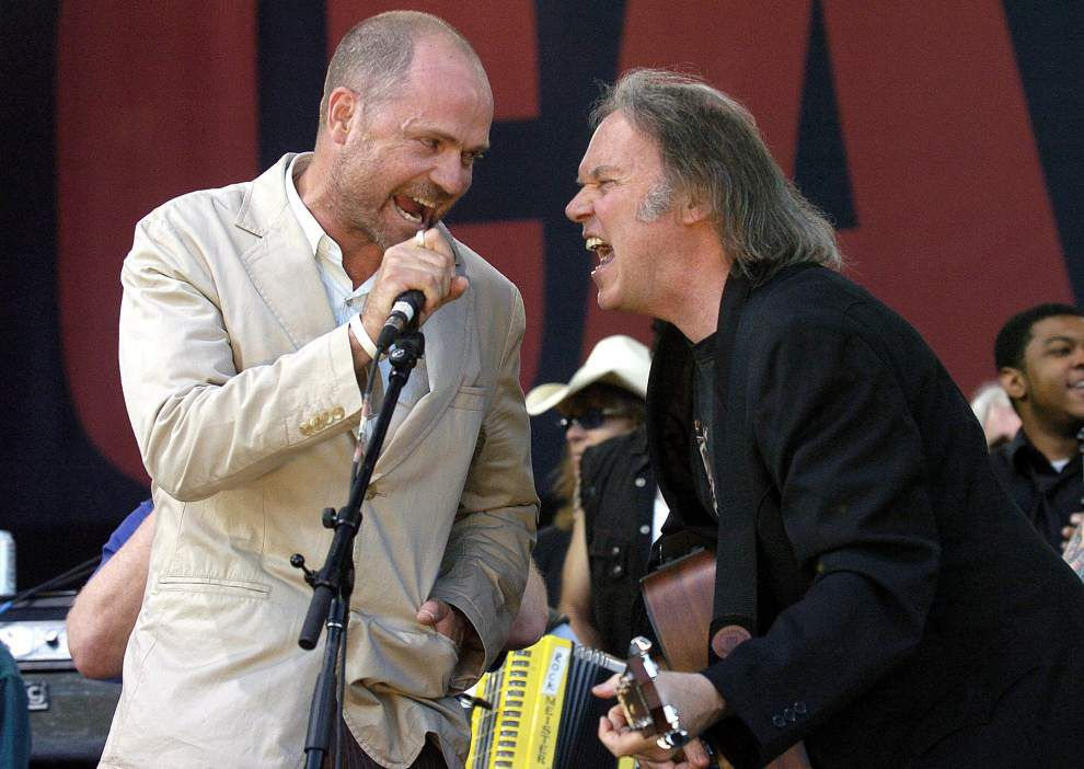 Tragically Hip's Gord Downie diagnosed with terminal cancer _lowres