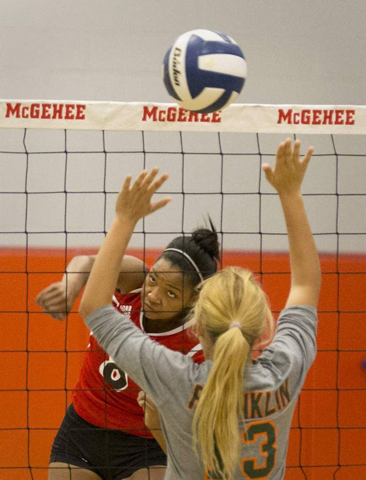 McGehee stays unbeaten with sweep of Ben Franklin _lowres