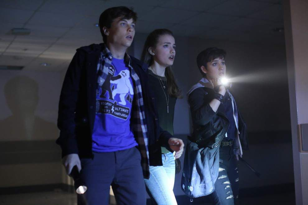 New MTV series 'Scream,' shot in Baton Rouge, explores lives and emotions between the slayings; see the trailer here _lowres