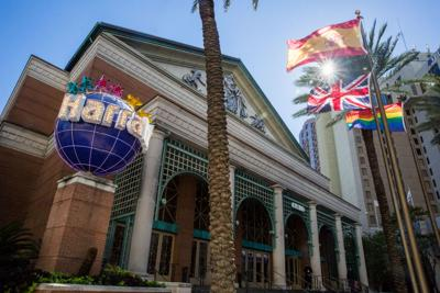 Millions of dollars at stake as Harrah's challenges state tax bill in midst of New Orleans extension talks
