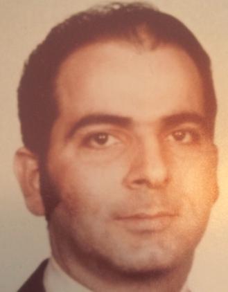 Fred Farah