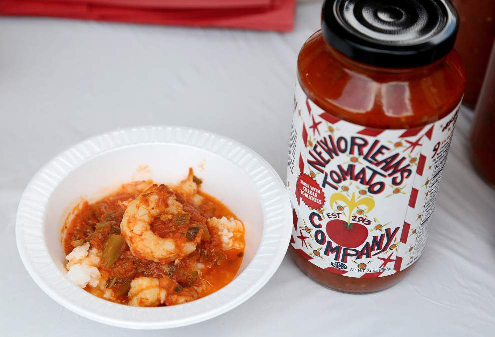 'Creole' Shrimp Creole _lowres