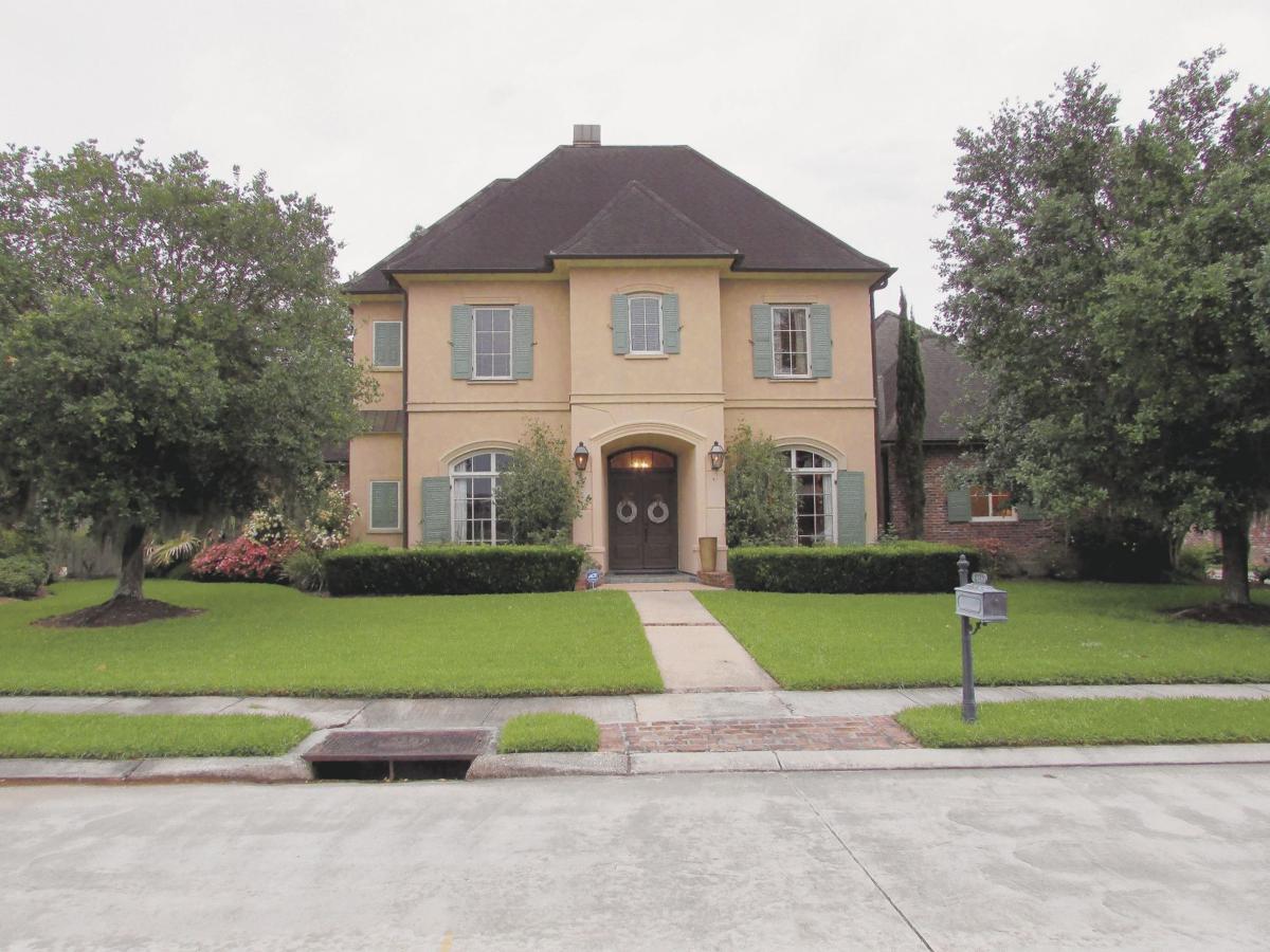 2713 Cedar Lodge Drive