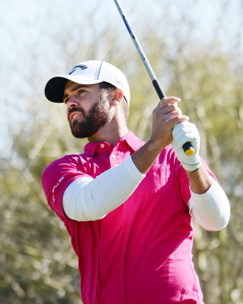 Clutch birdie lifts Wesley Bryan to Louisiana Open title _lowres