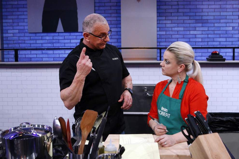 There's still hope for Louisiana chefs competing on Bravo's 'Top Chef,' Food Network's 'All-Star Academy' _lowres