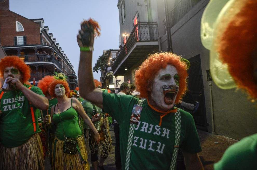 Photos: Monaghan's Irish Parade _lowres