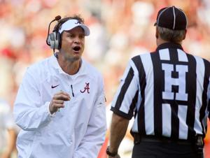 Lane Kiffin Jokes About LSUs 2017 Offense Did Matt Canada Get A Bonus For Every