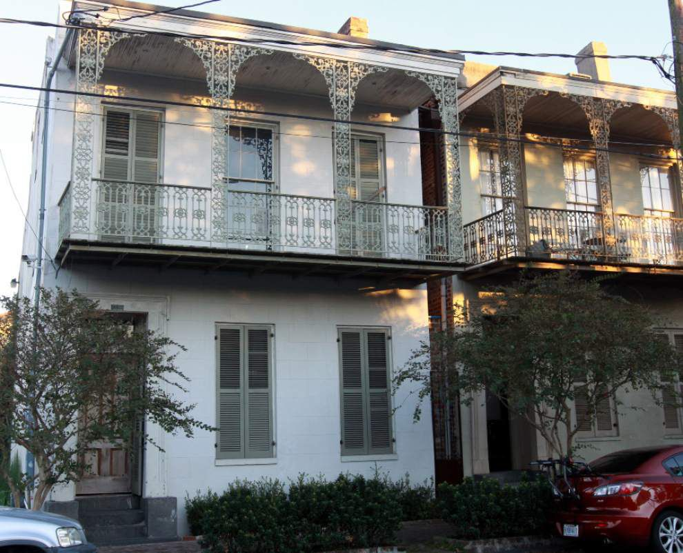 'Speakeasy'-style bar planned for Lower Garden District _lowres