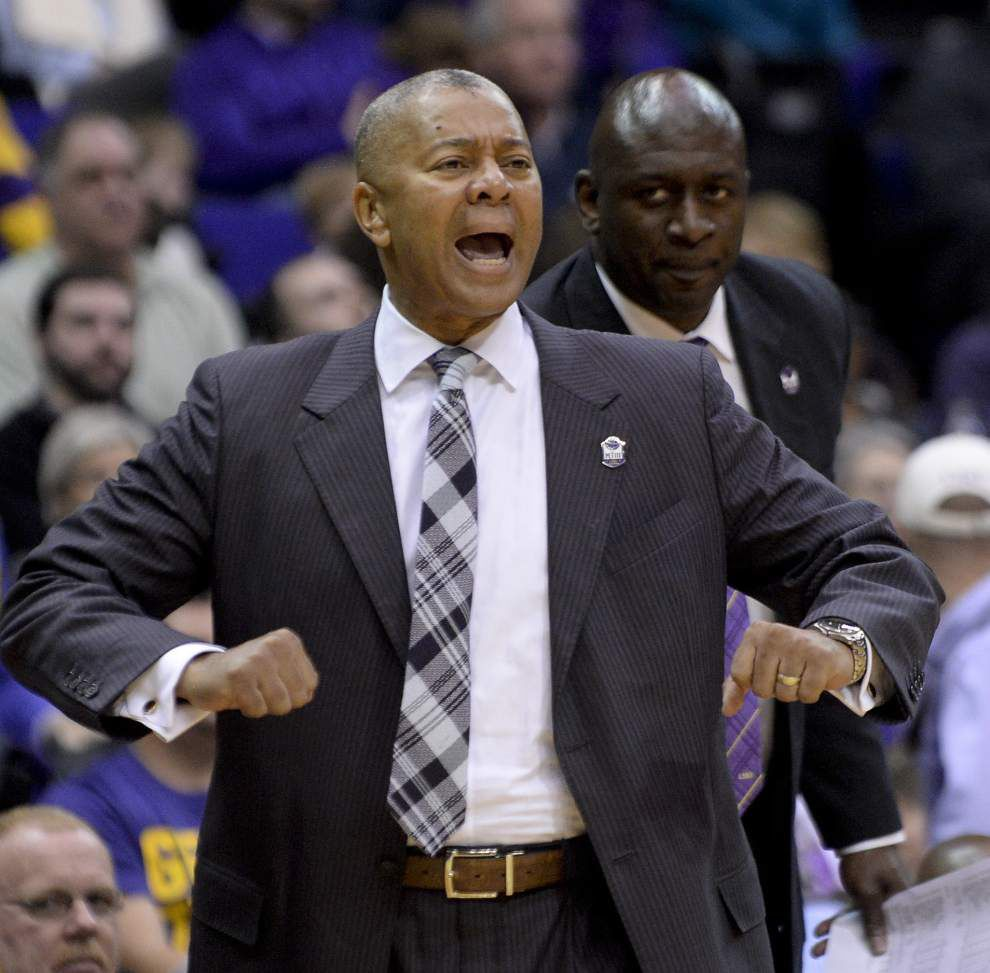 They need a 3: Three things the LSU Tigers need to do to make the NCAA tournament next year _lowres
