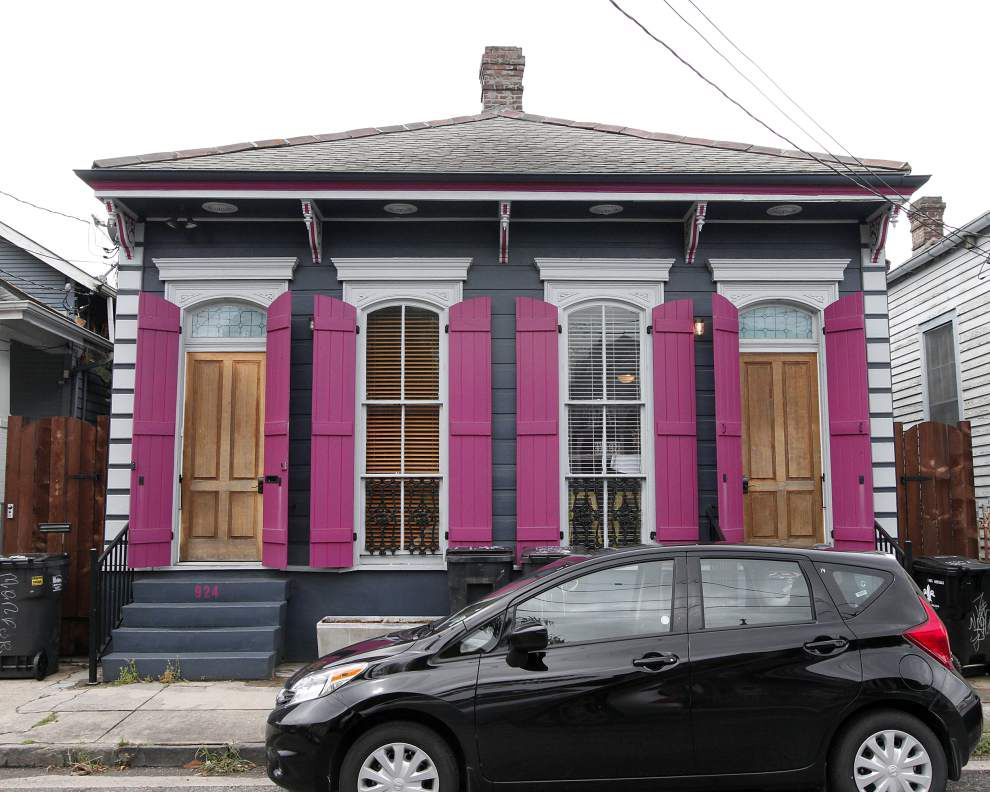 New Orleans property transfers, April 1-5, 2016 _lowres