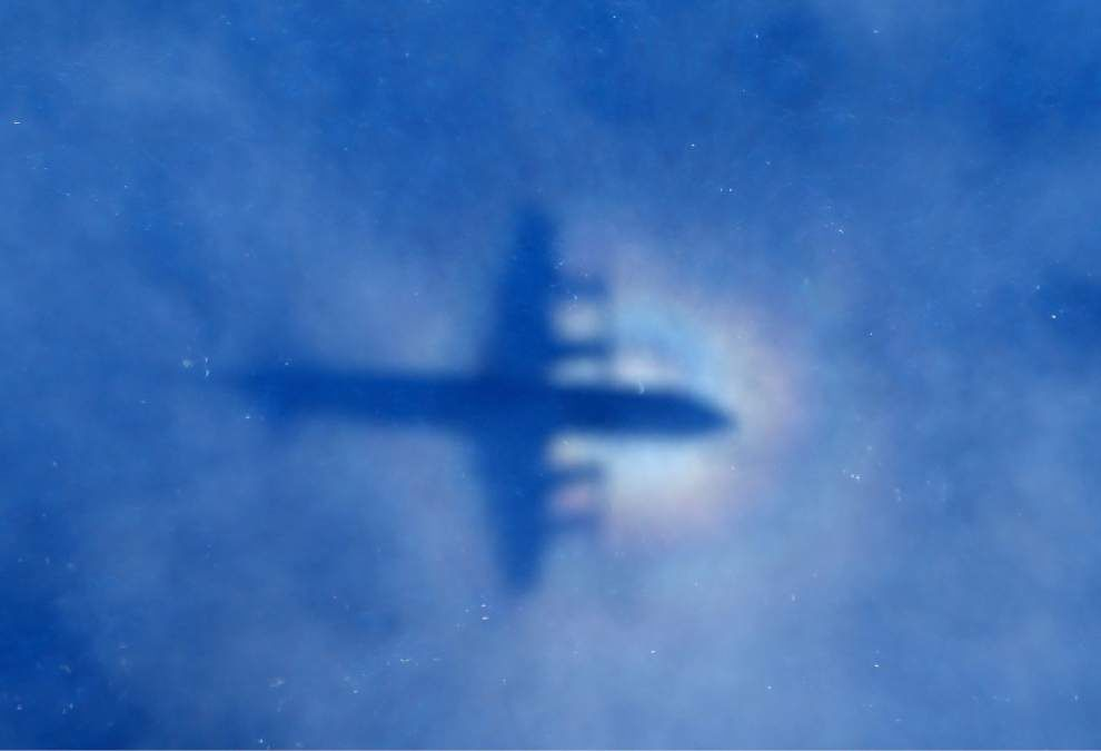 Malaysian police: Jet mystery may never be solved _lowres
