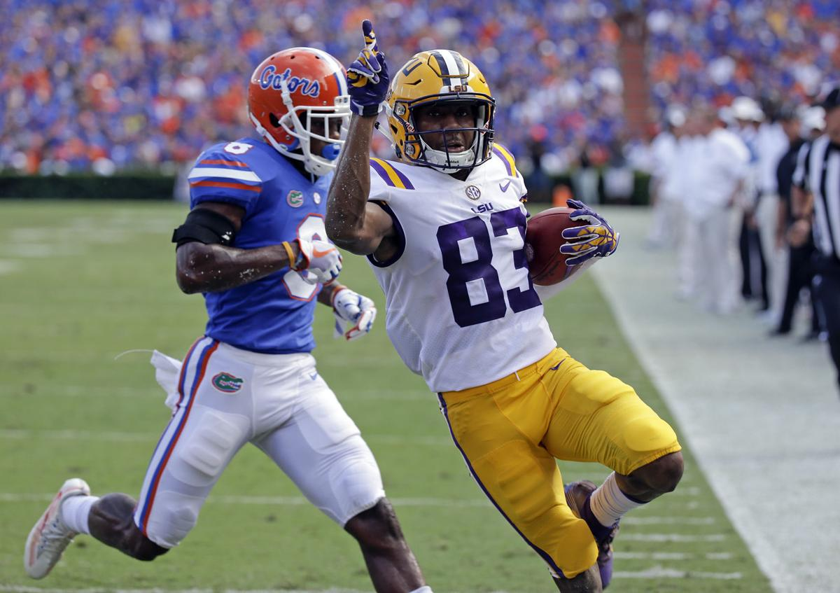 Lsu florida betting line back and lay betting football online