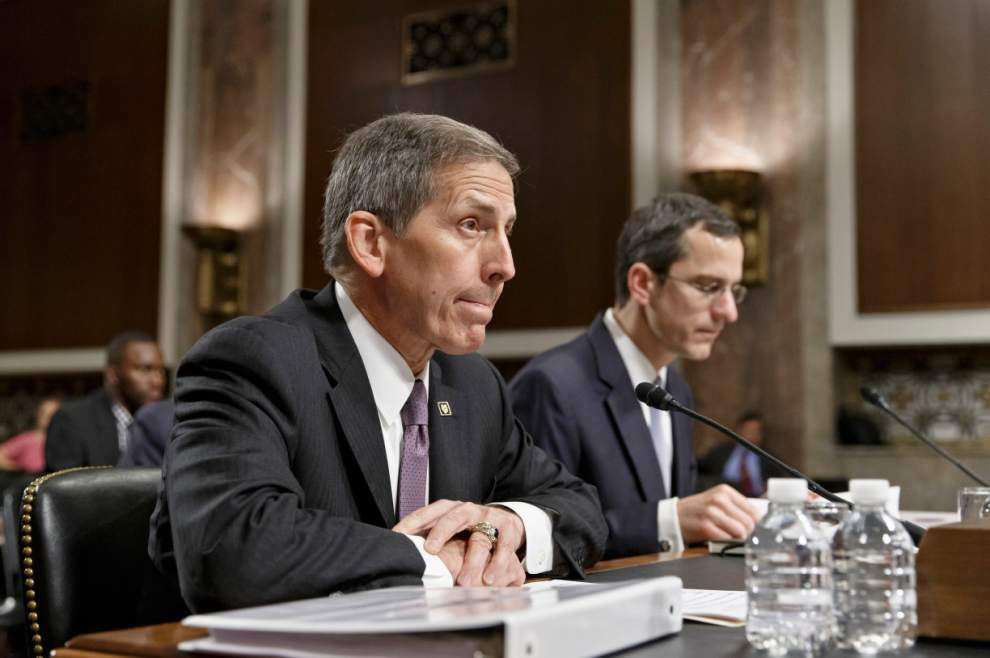 Gibson: VA has lost trust of vets, American people _lowres