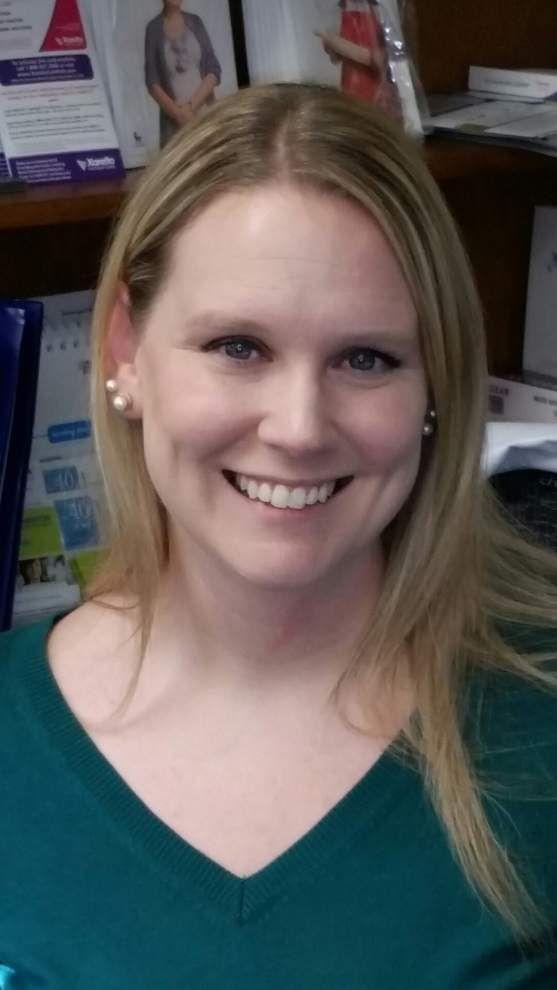 Family nurse practitioner joins Denham Springs practice _lowres