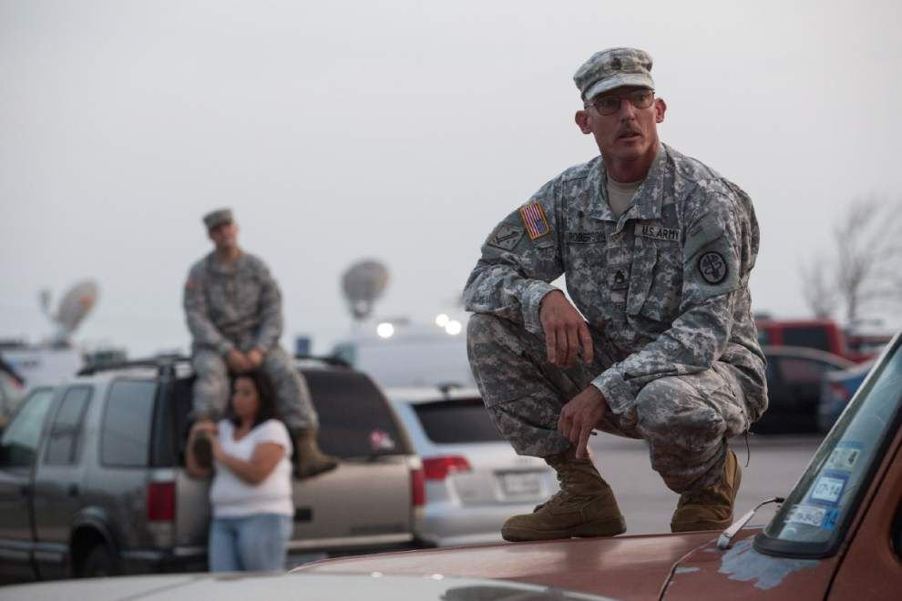 Army secretary: Fort Hood shooter saw no combat in Iraq, was not wounded _lowres