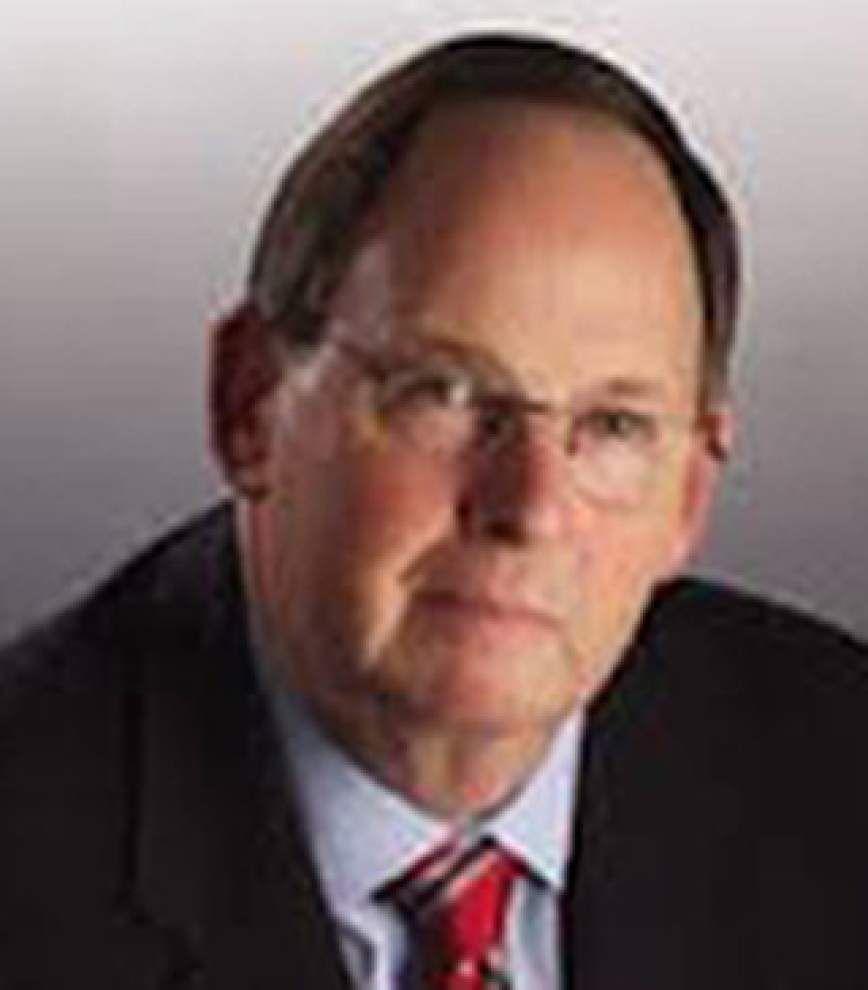 Caddo Parish district attorney found dead in Baton Rouge hotel room _lowres