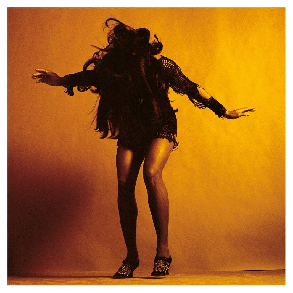 Review: The Last Shadow Puppets still anchored in '60s, '70s _lowres
