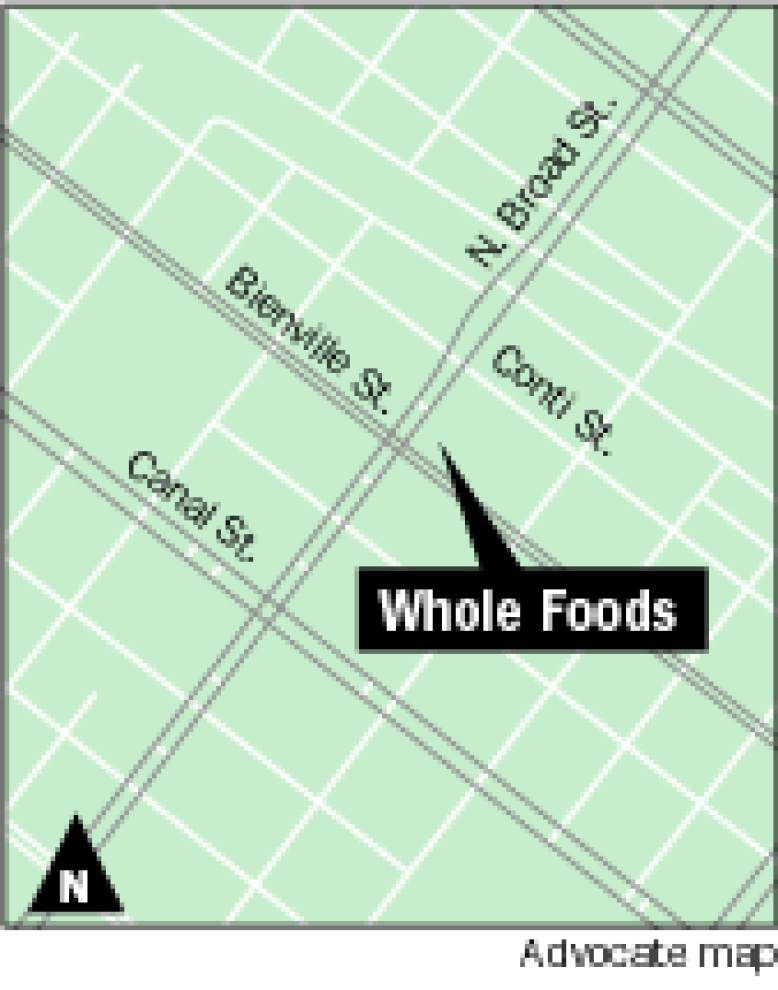 Whole Foods announces plan to open store at former Schwegmann's in Mid-City _lowres