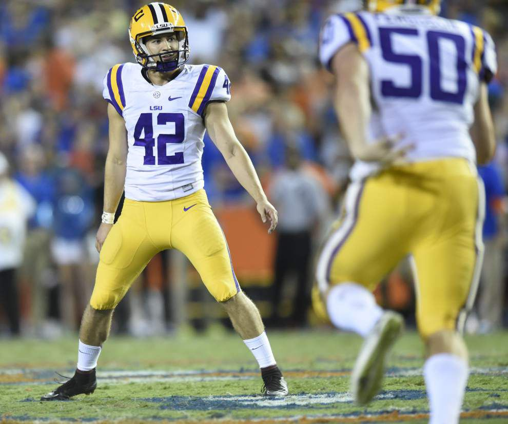 Photos: LSU battles Florida _lowres