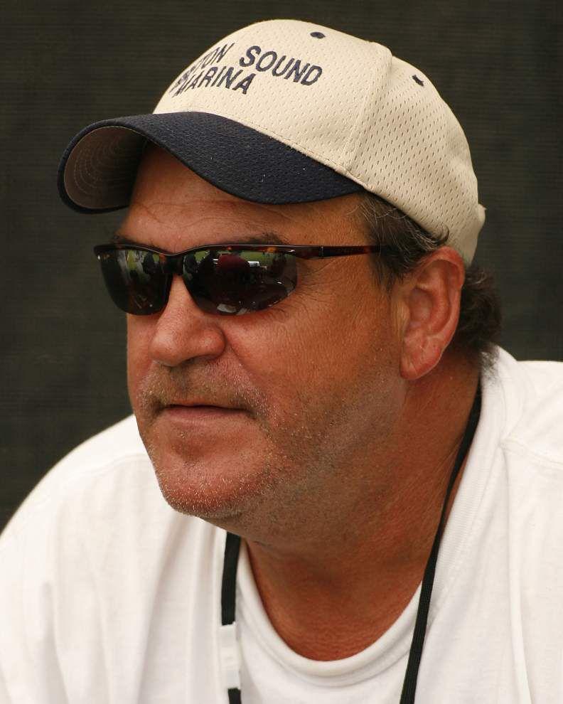 Hokie Gajan, longtime Saints radio analyst and former player, dies at 56 _lowres