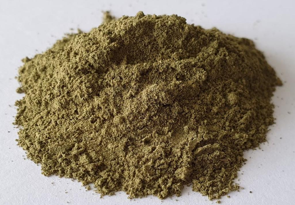 What is kratom? Users praise its pain-relieving ability, but
