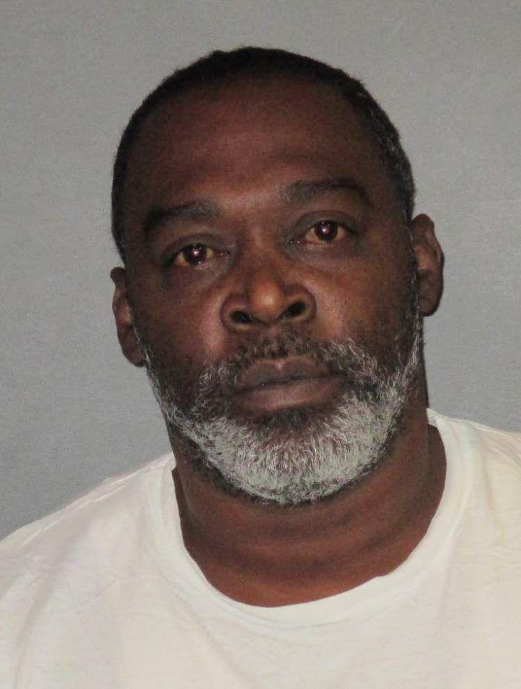 Baker man arrested in molestation of juvenile _lowres