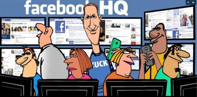 Facebook Handelsman