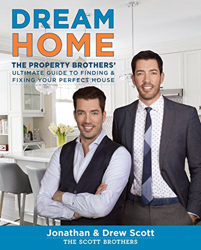 Fixing It Up Property Brothers Of Tv House Reality Show Offer Helpful Tips In Book