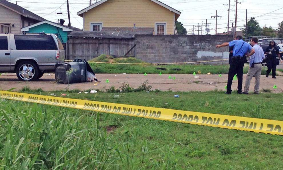 Two shot in Zion City drive-by Saturday _lowres