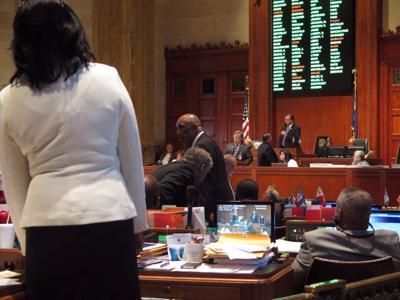 Louisiana House passes Real ID legislation offering alternative compliance _lowres (copy)