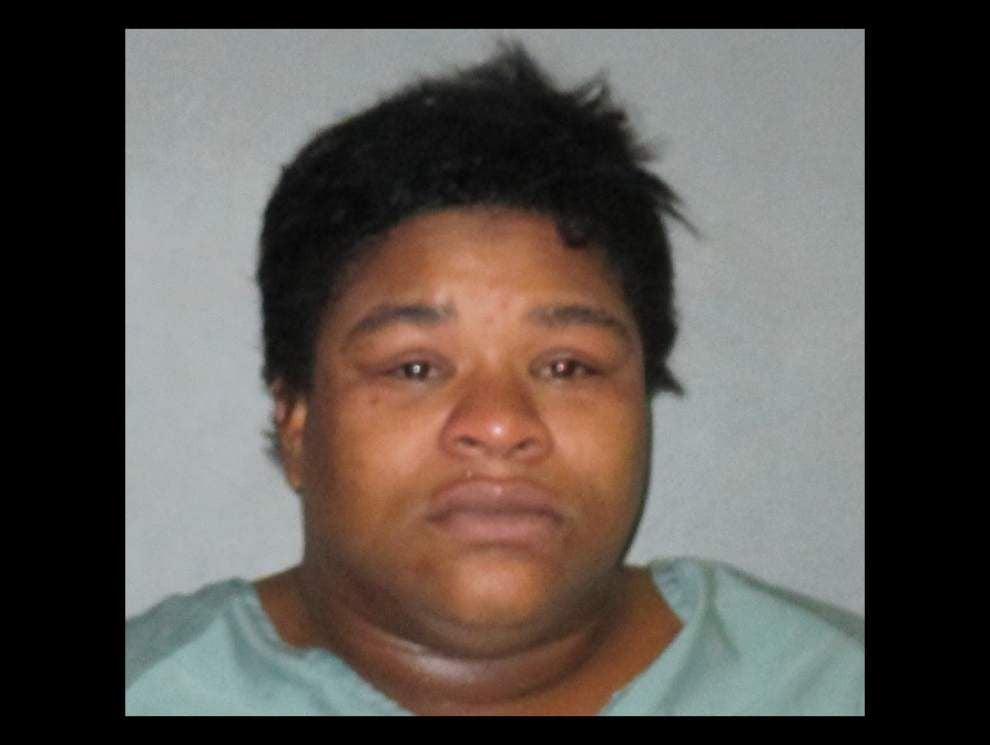 2-year-old boy suffers brain damage, broken bones as result of beatings; mother arrested by East Baton Rouge deputies _lowres