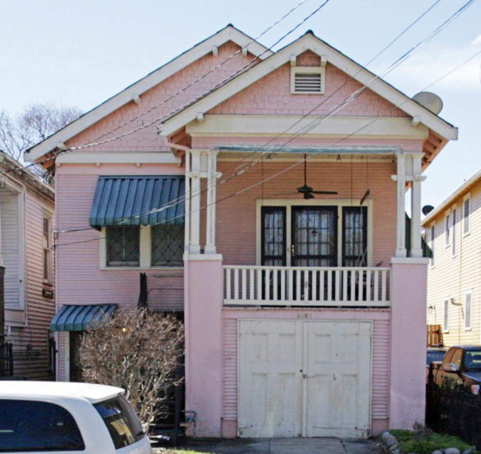 New Orleans property transfers, Feb. 5-9, 2016 _lowres