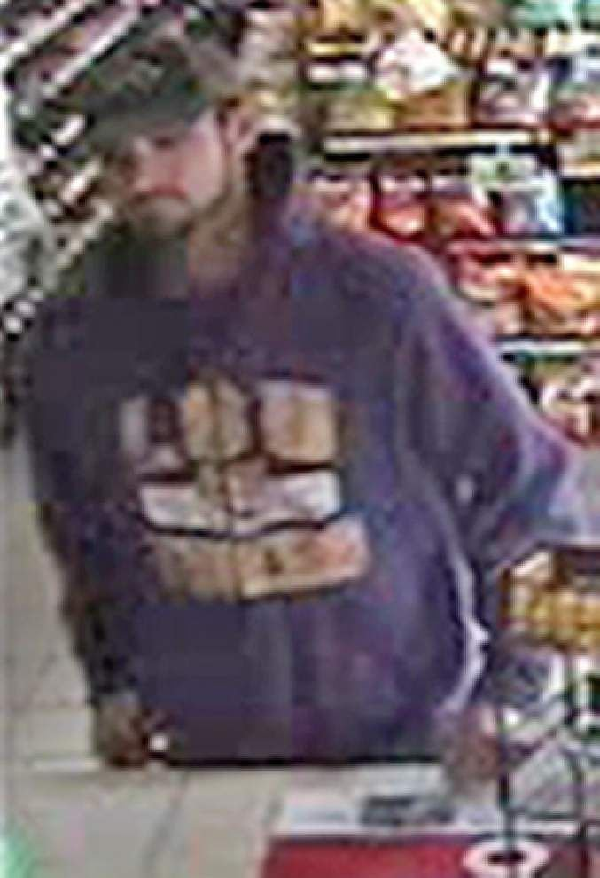 Police: Man armed with knife holds up Highland Exxon; robbery similar to one at CVS Sunday _lowres
