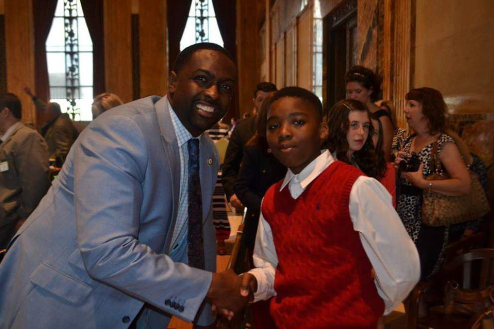 House honors youth legislators, AgCenter agent _lowres