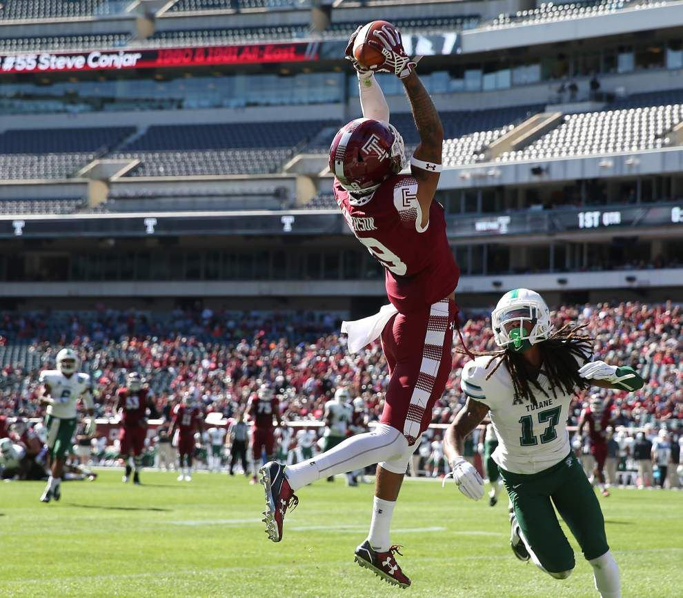 Lewis: Tulane has long way to go in ever-improving AAC _lowres