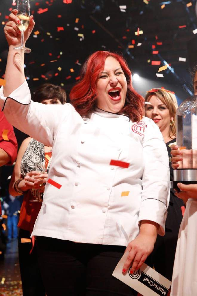 'MasterChef' to hold open casting call in New Orleans Saturday _lowres