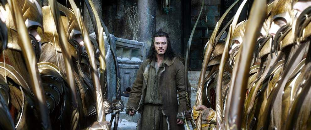Battle is rejoined in action-packed 'Hobbit' finale _lowres