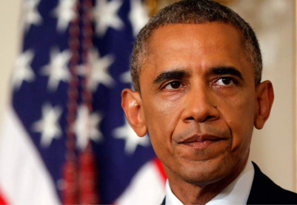 Airstrikes undertaken as U.S. re-engages in Iraq _lowres