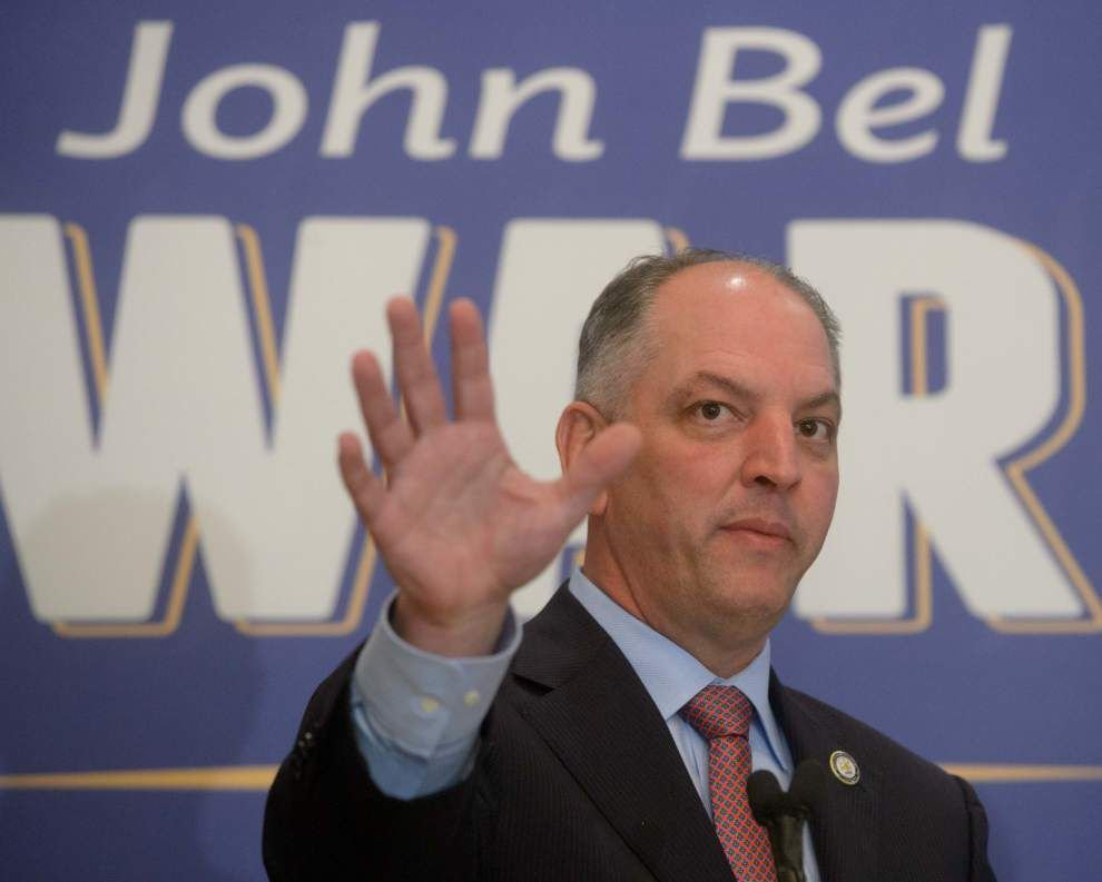 Gov.-elect John Bel Edwards' Medicaid expansion timeline hits bump in road; here's what's next _lowres