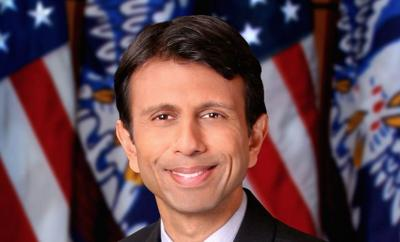 Why Bobby Jindal will never, ever be president: Part 4 in a series_lowres