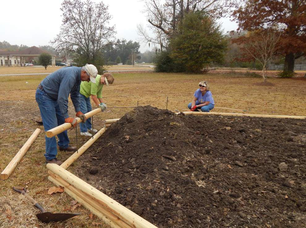 Master Gardener class slated to start March 4 _lowres